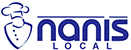 nanis local  logo